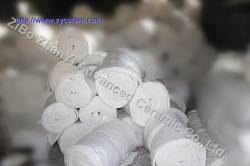 Ordinary aluminum silicate ceramic fiber blanket 1050℃