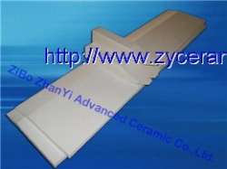 Assembly Traditional Continuous Sheet Ceramic Fiber Casting Tips