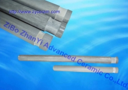 NSiC Thermocouple Protection Tubes