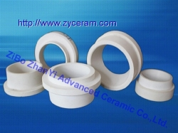 Aluminum Titanate Sprue Bushings For Die Casting