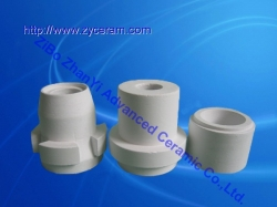Aluminum Titanate Sprue Bush For Die Casting